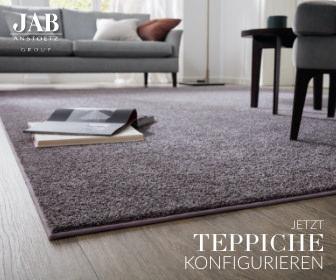 jab-anstoetz teppich-konfigurator von Bongartz