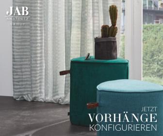jab-anstoetz vorhang-konfigurator von Bongartz
